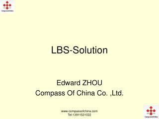 LBS-Solution