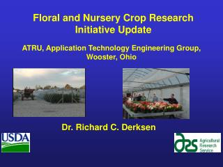 ATRU, Application Technology Engineering Group, Wooster, Ohio
