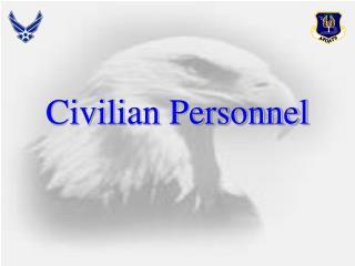 Civilian Personnel