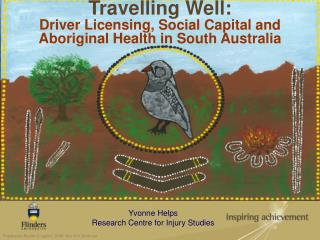Travelling Well: Driver Licensing, Social Capital and Aboriginal Health in South Australia