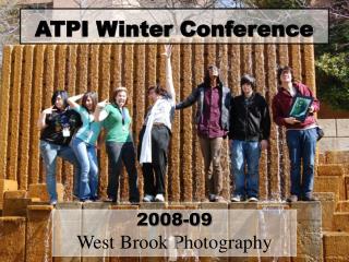 ATPI Winter Conference