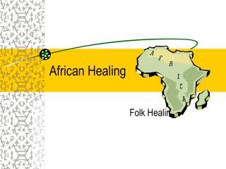 African Healing