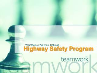 Highway Safety Program