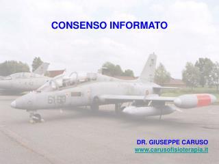 DR. GIUSEPPE CARUSO carusofisioterapia.it