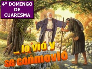 4º DOMINGO DE CUARESMA