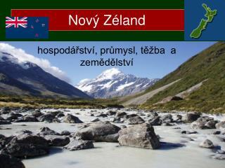Nov� Z�land