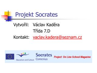 Projekt Socrates