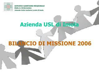 Azienda USL di Imola