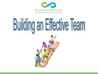 Building an Effective Team