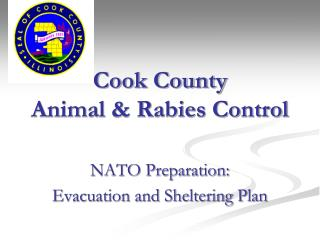 Cook County  Animal & Rabies Control