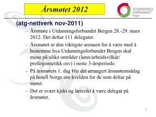 ( atg-nettverk  nov-2011)