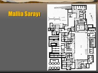 Mallia Sarayı