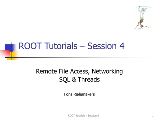Chapter 31 File Transfer  Remote File Access NFS