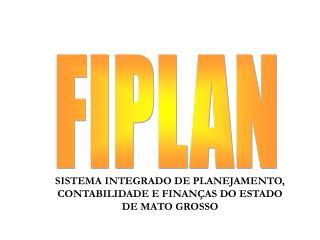 FIPLAN