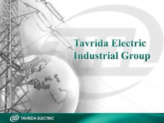 Tavrida Electric Switching Modules