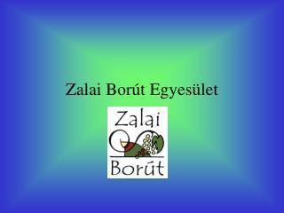 Zalai Borút Egyesület
