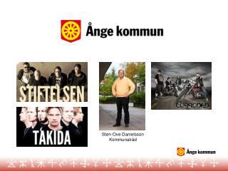Sten-Ove Danielsson Kommunalråd