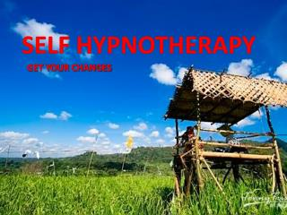 SELF HYPNOTHERAPY