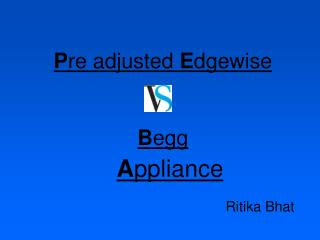P re adjusted  E dgewise B egg