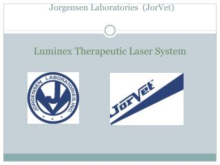 Jorgensen Laboratories  JorVet
