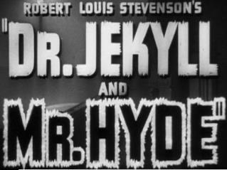 Search for Mr Hyde