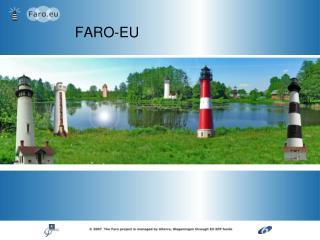 FARO-EU