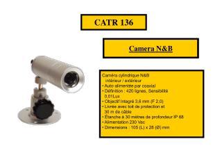 CATR 136