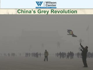 China's Grey Revolution