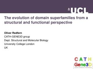The evolution of domain superfamilies from a structural and functional perspective