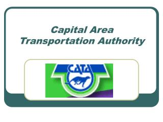 Capital Area Transportation Authority