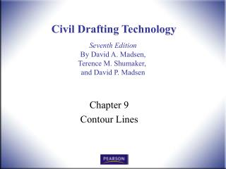 Civil Drafting Technology
