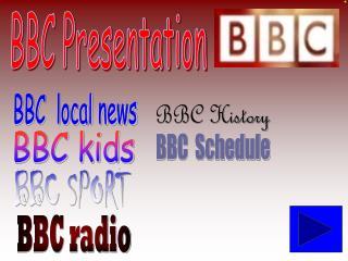 BBC Presentation
