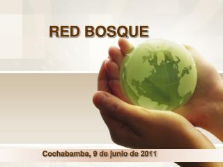 RED BOSQUE