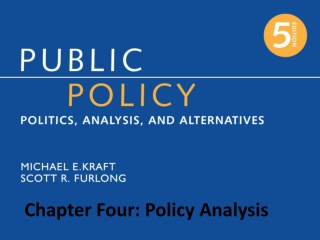 Research Methods of Policy Advocacy Think Tanks