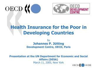 Why is health a crucial issue for development and poverty reduction?