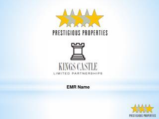 EMR Name