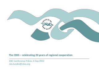 The CBSS – celebrating 20 years of regional cooperation