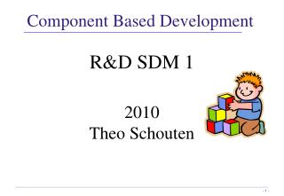 Component Based Development