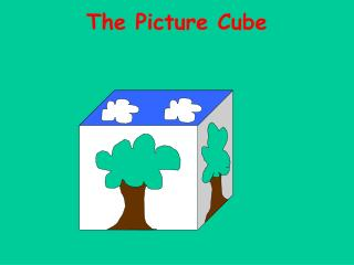 The Picture Cube