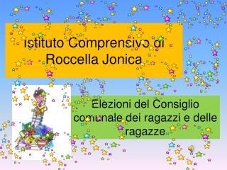 Istituto Comprensivo di Roccella Jonica