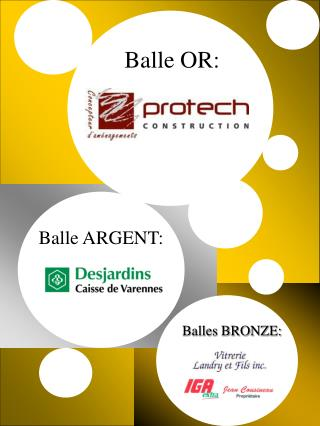 Balle OR: