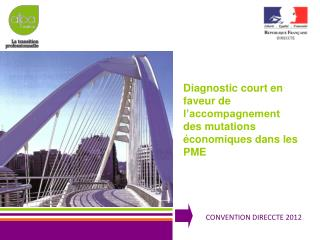 CONVENTION DIRECCTE 2012