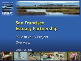 San Francisco Estuary Partnership