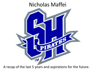 Nicholas Maffei