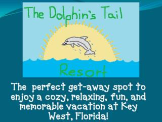 dolphins tail resort