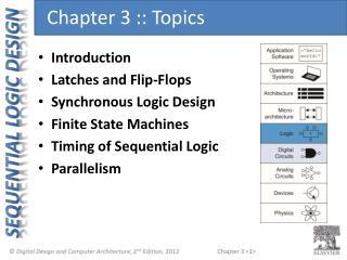 Chapter 3 :: Topics