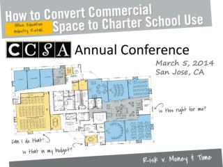 2014 CCSA Mobile Conference App