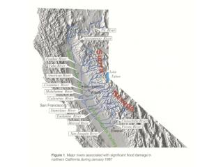 Flood maps –  Modeling a levee break