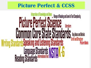 Picture Perfect & CCSS