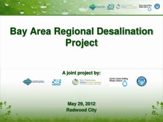 Bay Area Regional Desalination Project